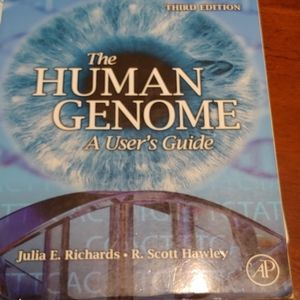 Human Genome Textbook